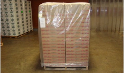 PeakFreshUSA plans pallet cover system for berries
