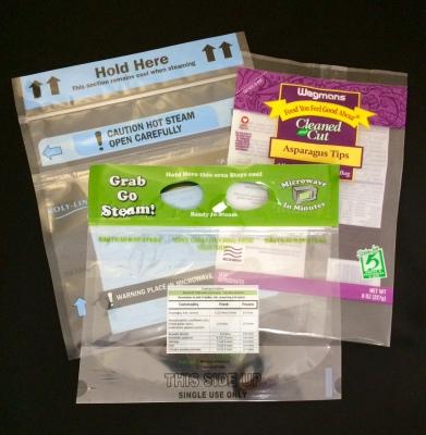 Microwave Bags