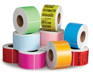 Color and Specialty Labels