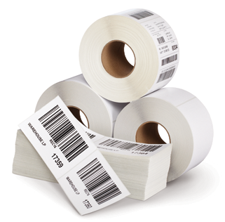 Direct Thermal Transfer Labels