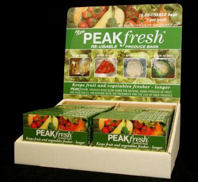 Peakfresh home use bag