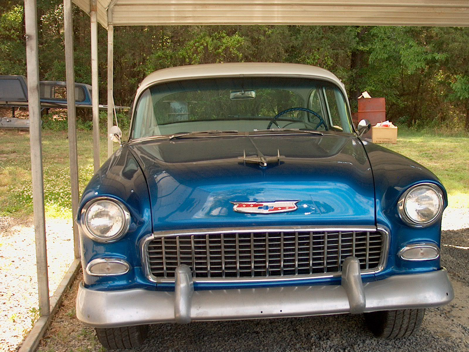 55-Chevy-front