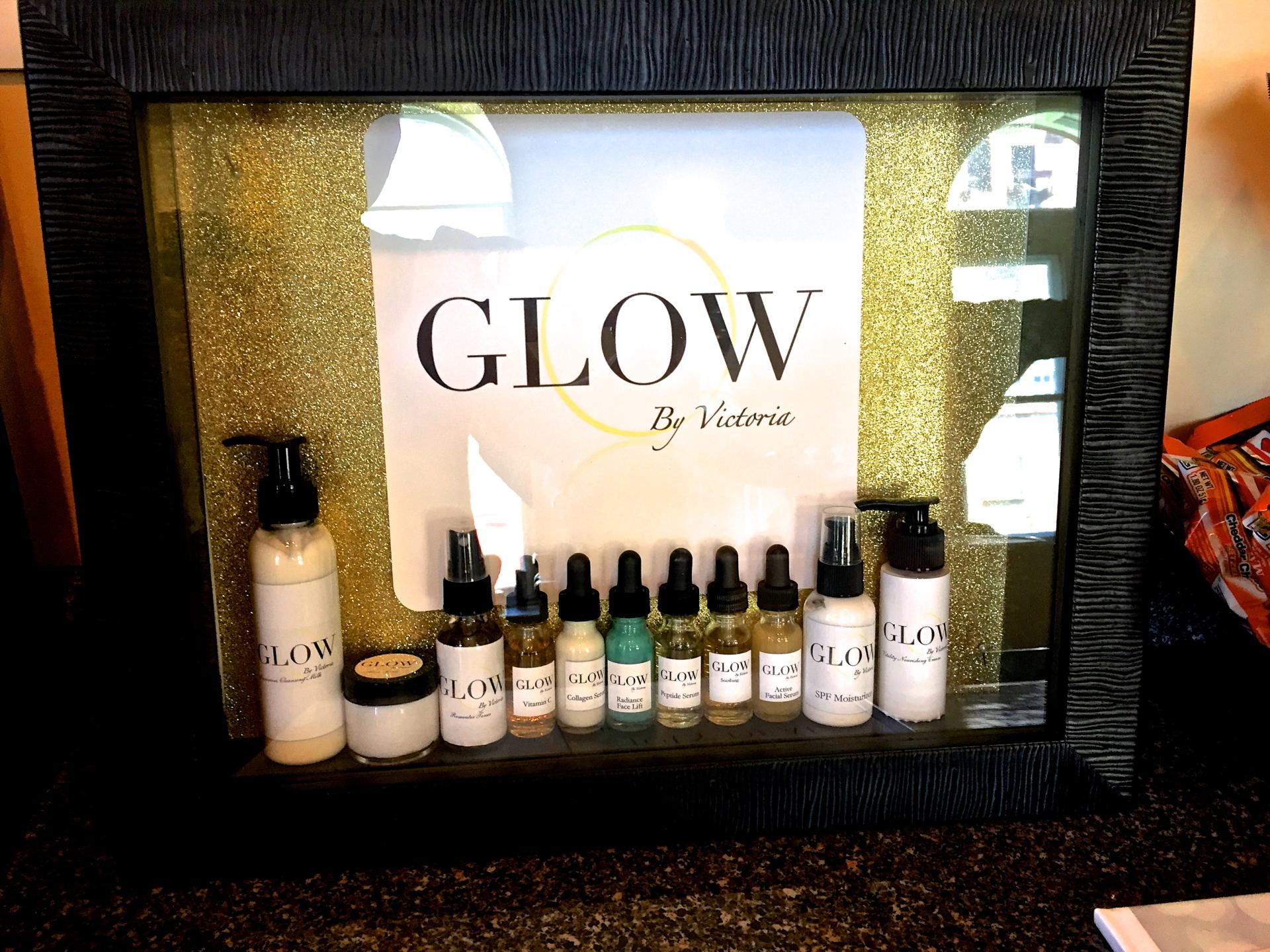 Skincare, Anti aging, Glow