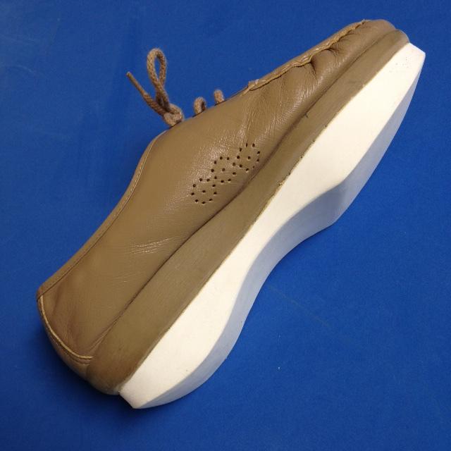 Shoe Mod 2