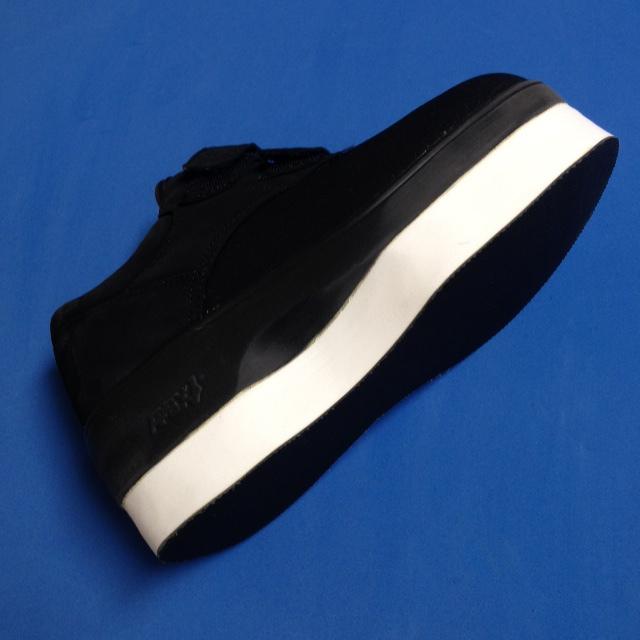 Shoe Mod 1