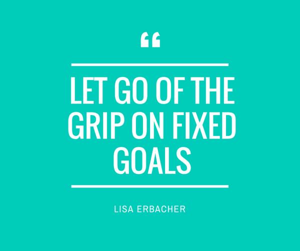 Evolving Goals