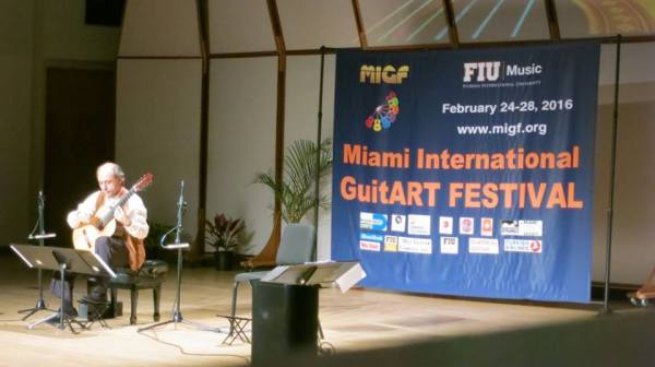 MIGF Concert: Cano-Özgen