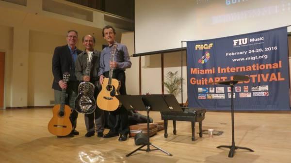 MIGF Concert: John Schneider