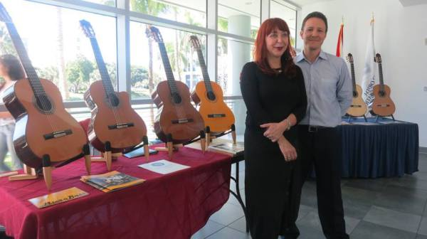MIGF Luthiers Expo