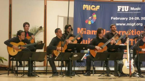 MIGF Concert: FIUMGO