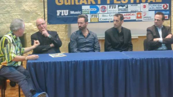 MIGF Composers Panel