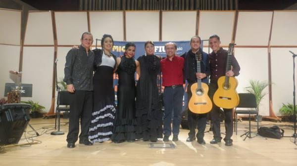 MIGF Flamenco Concert