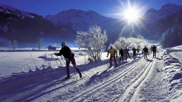 Insurance for Cross Country Skiing
