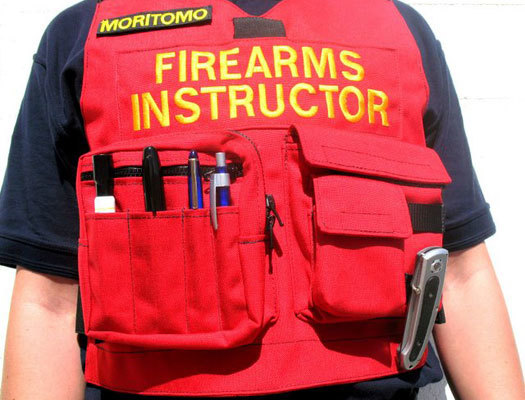 Liability Insurance for Firearms Instructors
