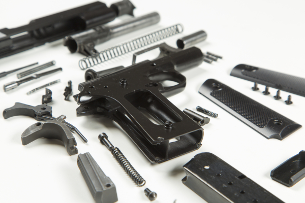 Firearms Manufacturer Liability Insurance