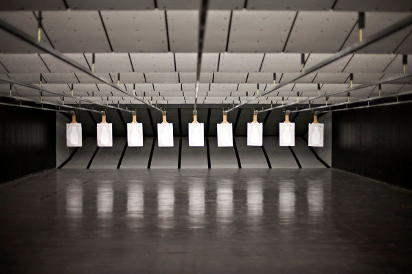 Shooting Range Insurance