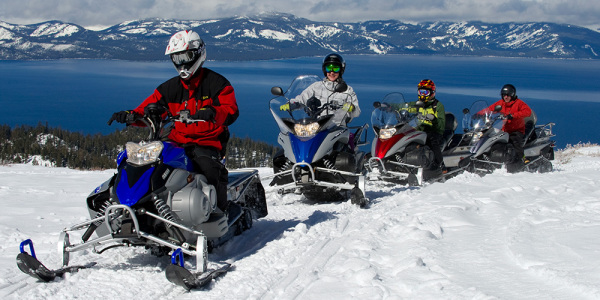 Snowmobile Tours Insurance