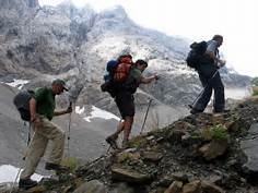 Insurance for Hiking and Backpacking