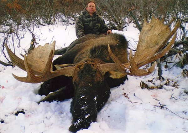 Moose Hunting Tours, Elk, Deer, Big Game Hunting, Shooting, Fishing Tours, Shooting Range, Firearms Instructor