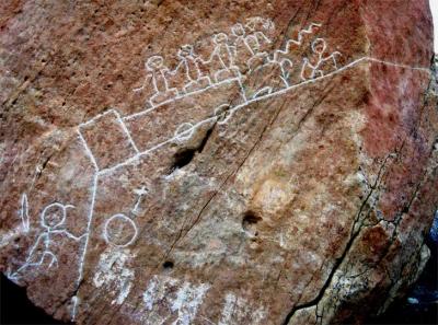 The Hopi Prophecies