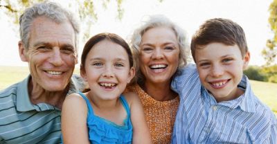 Grandparents Not Permitted to Intervene in Termination Proceedings Unless Already a Legal Guardian