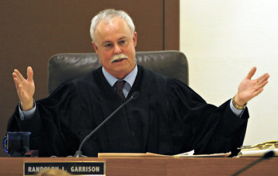 Judges' Findings of Fact Critical