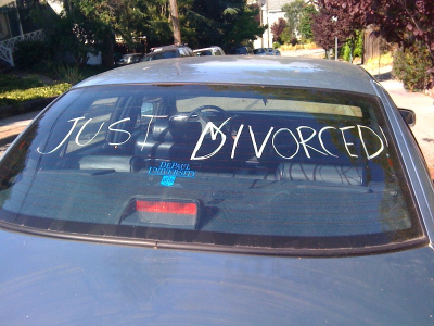 "Getting to ""Just Divorced"" : Statutory Requirements of Tennessee Divorce Complaints"