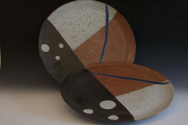 Shino-platter