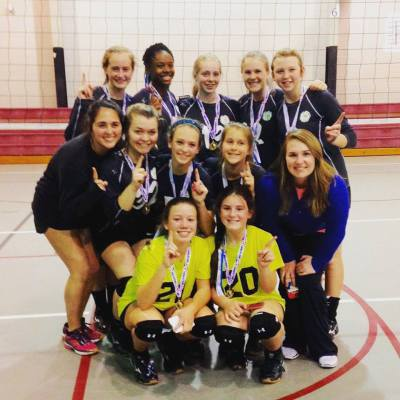 13 Blue - Won Gold Division of Gulf Coast Classic