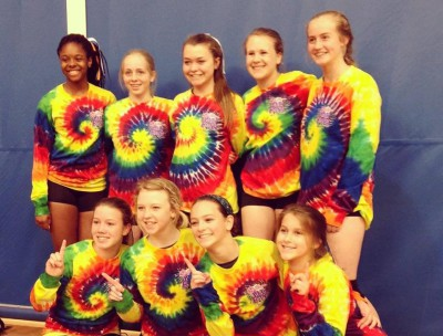 13 Blue - Won Gold Division of Atlanta Southern Youth Festival