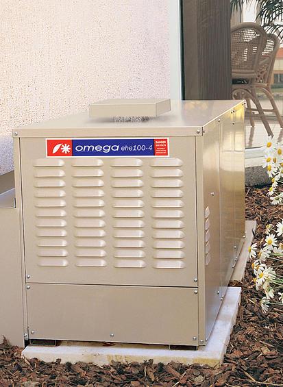 omega heater