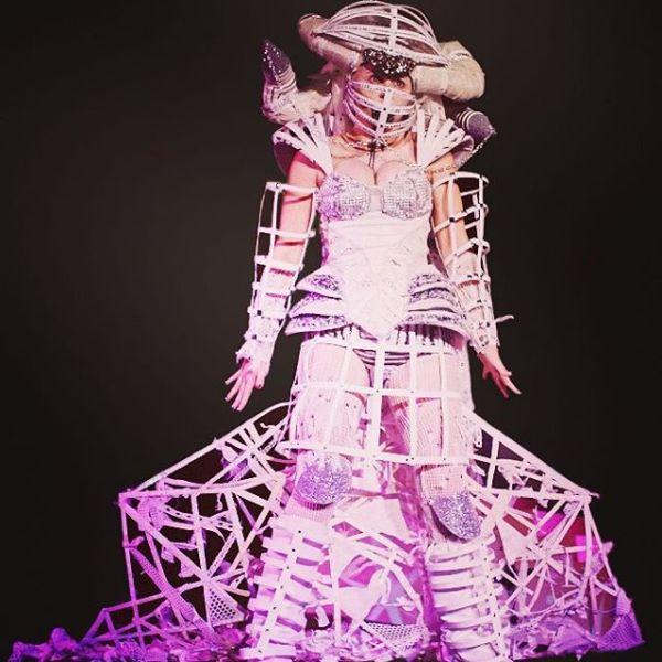 Perfect Fashion Show