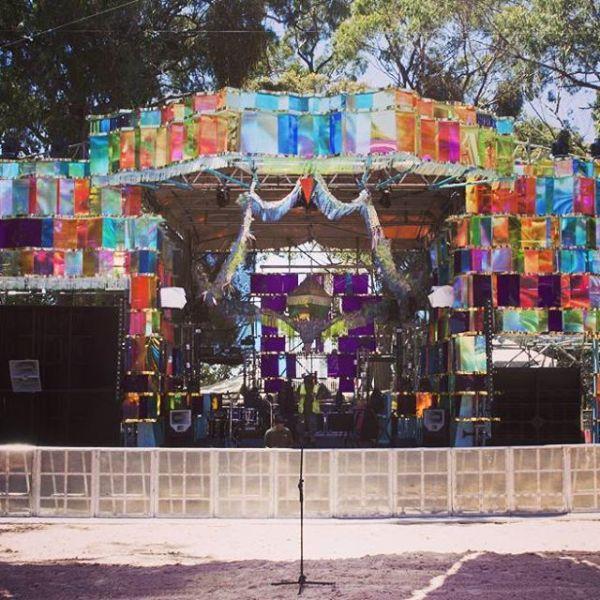 Rainbow Serpent Festival 2017