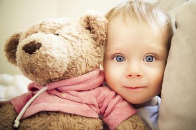 Teddy Bears for Tykes