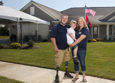 Supporting Our Military Veterans