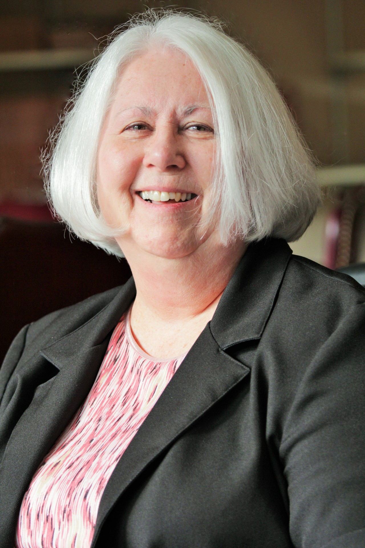 Eileen Malay