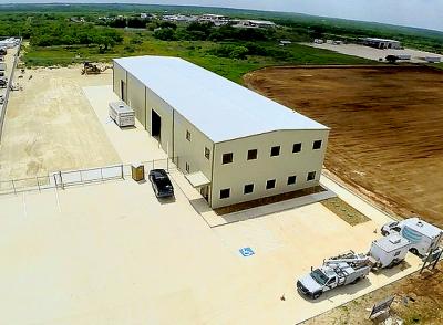Eagle Ford-9,000SF- Pleasanton, TX