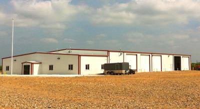 26,296SF on 10-30 Acres | Victoria, TX
