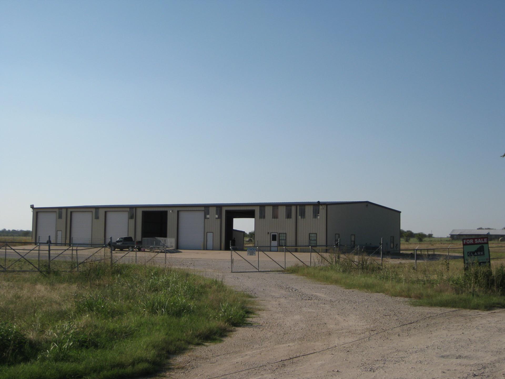 Mechanic/Wireline Shop-Godley, TX