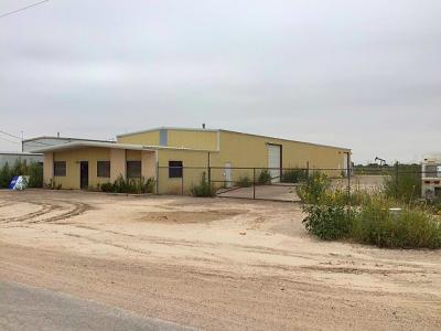 Odessa, TX- 10,500SF 1.19 Acre