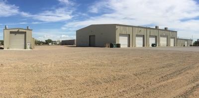 31,872SF on 7.5 Acres- Farmington, NM