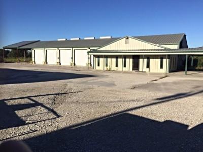 Wireline/Mechanic Shop-Bridgeport, TX