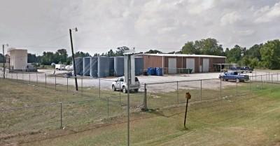 Bulk Plant Facility - Haynesville Shale - 6,000 SF on 9+ acres
