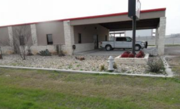 11,000 SF on 3 Acres - Cresson, TX