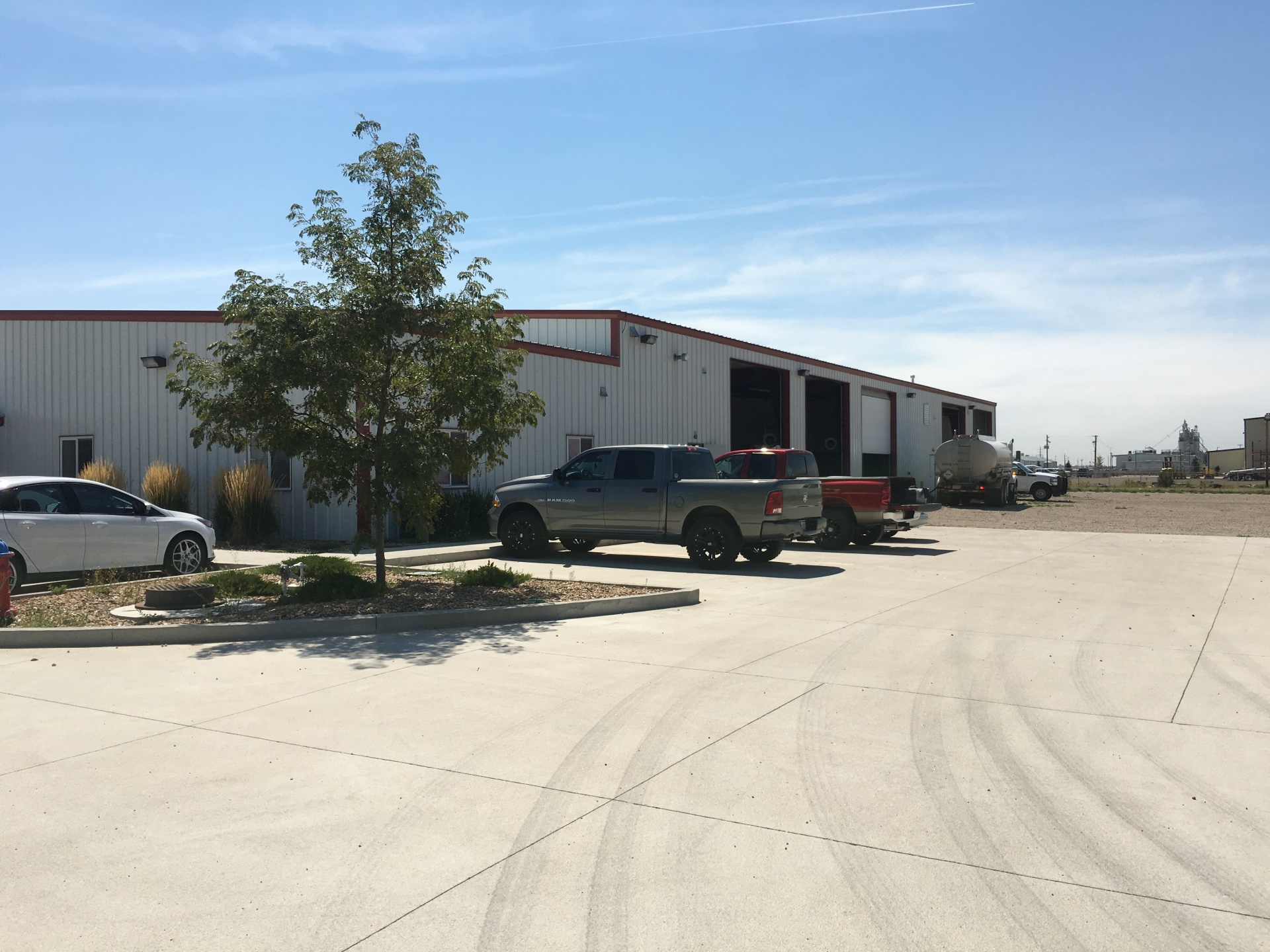 12,500SF | Fort Lupton, CO