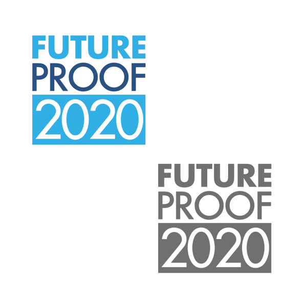 Future Proof | Logo