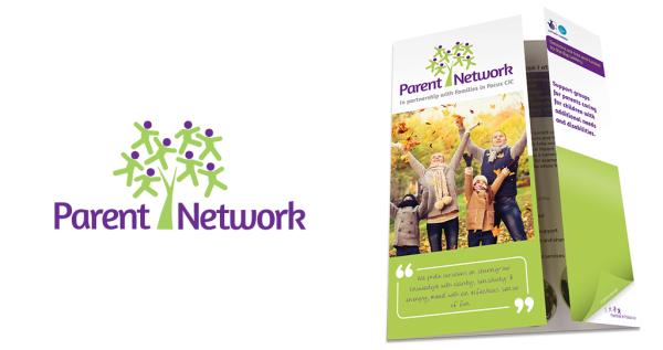 Parent Network | Branding