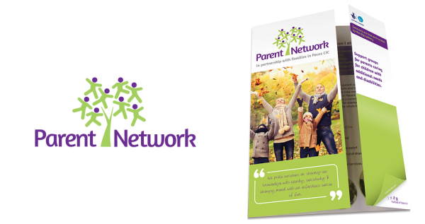 Parent Network | Branding