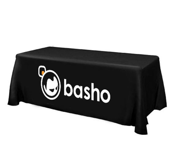 Basho | Table Cloth