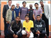 BBC National Fairplay Award Winners 2006